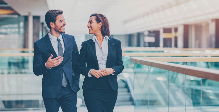 """""""Emotions have no place in business unless you do business with them."""" – Friedrich Duerrenmat. Photo: iStock"""