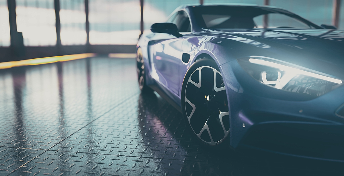 AdSigner as a usefull tool for car industry. Photo: iStock