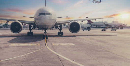 Airline use case: Turn recipients into frequentflyers