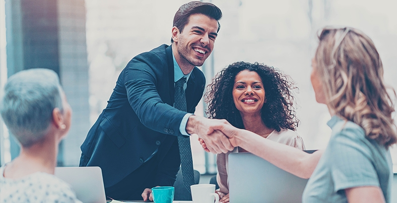 Meet the AdSigner. A remarkable turning point in the impression-based advertising. Photo: iStock