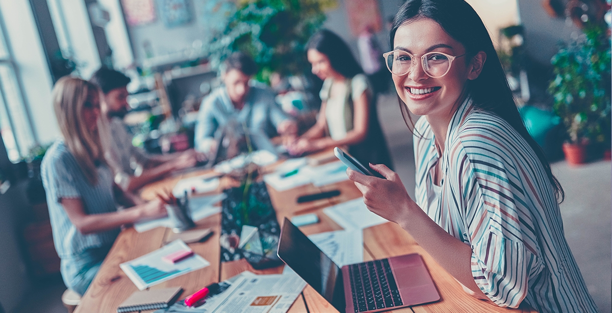Prudent paving of the business path requires a precise communication strategy that will enable the startup company to position itself in the market. Photo: iStock