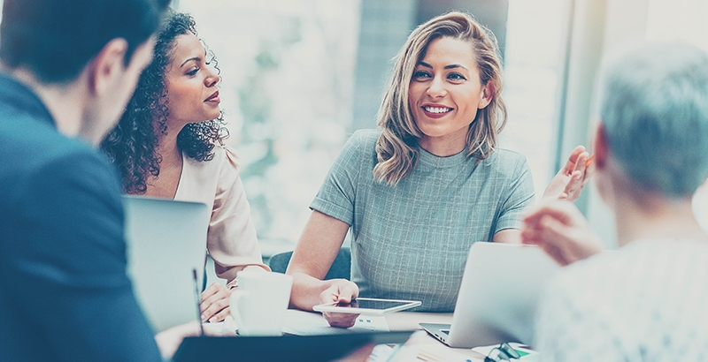 Make sure your digital identity makes a convincing and lasting first impression with every e-mail you send. Photo: Istock