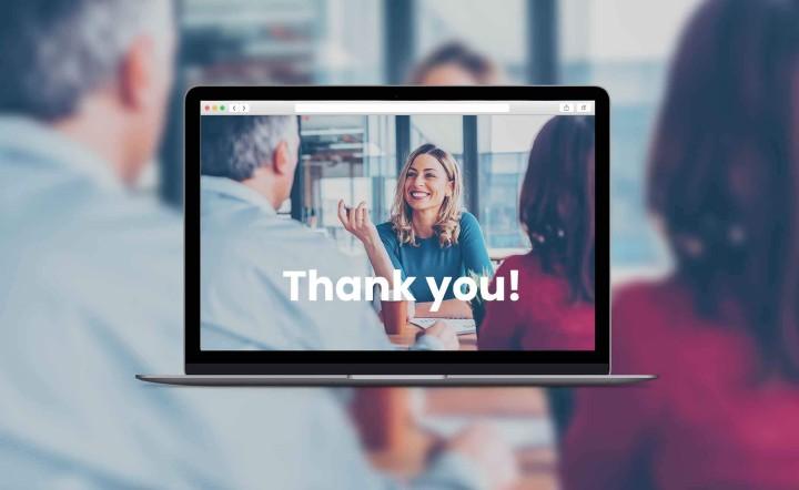 We would like to express our sincere thanks to each and every user for their trust, support and for allowing our ideas and knowledge to reinforce the strength of your business communication. Photo: AdSigner