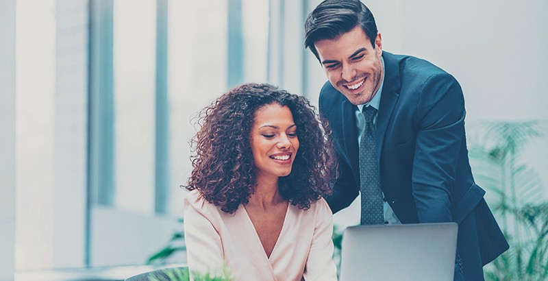 AdSigner simplifies your life and creates new selling opportunities with easy-to-use email signature generator. Photo: iStock