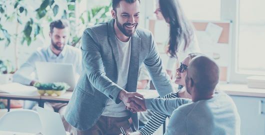 How to effectively nurture customer relationships to ensure both customer retention and customer acquisition
