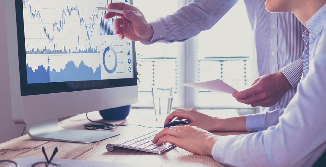 AdSigner offers endless advertising possibilities for large and small businesses. Photo: iStock