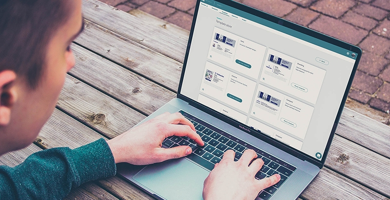 AdSigner is so much more than an email signature generator. Photo: AdSigner
