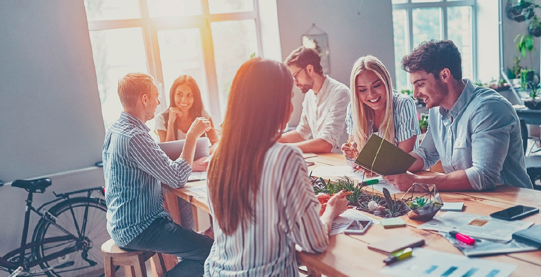 Millennials are often dissatisfied and impatient, but on the other hand, they are persistent in finding what makes them truly happy. Photo: iStock