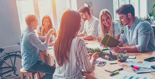 How to Increase Engagement of Millennial Workforce: Hiring WithoutFiring