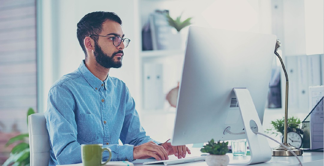 As an IT professional you can take care of the entire optimization and turn every email in daily business communication into a sales opportunity. Photo: iStock