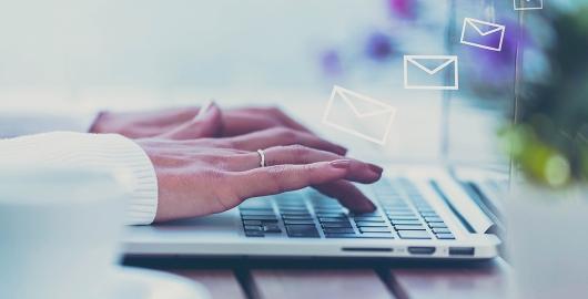 New Paradigm of Email Marketing