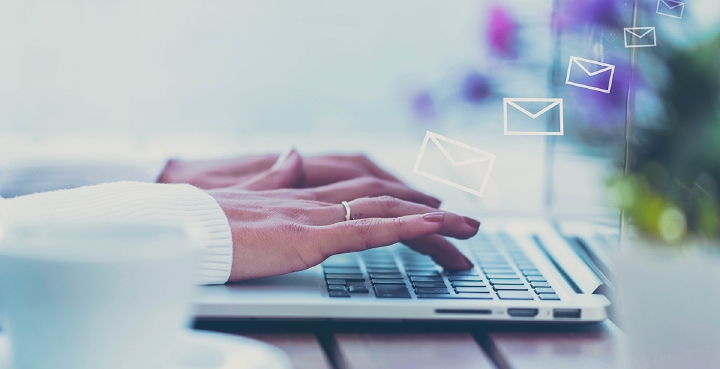 More than 45% of marketing emails never make it to their recipient's direct inbox. Photo: iStock