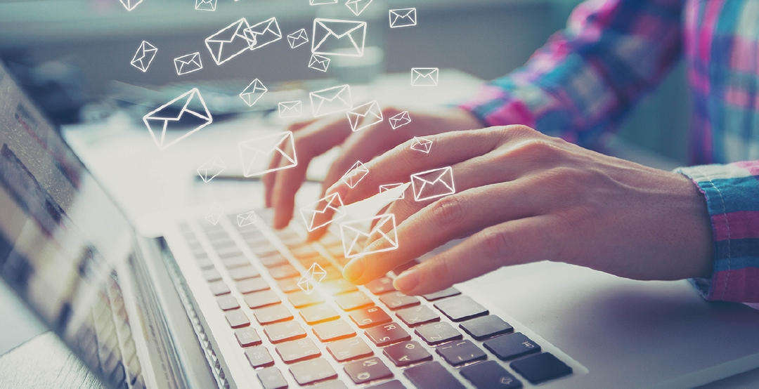 Spam filters scan the content of each email that arrives in your inbox. Photo: iStock