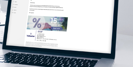 The benefits of clickable banners