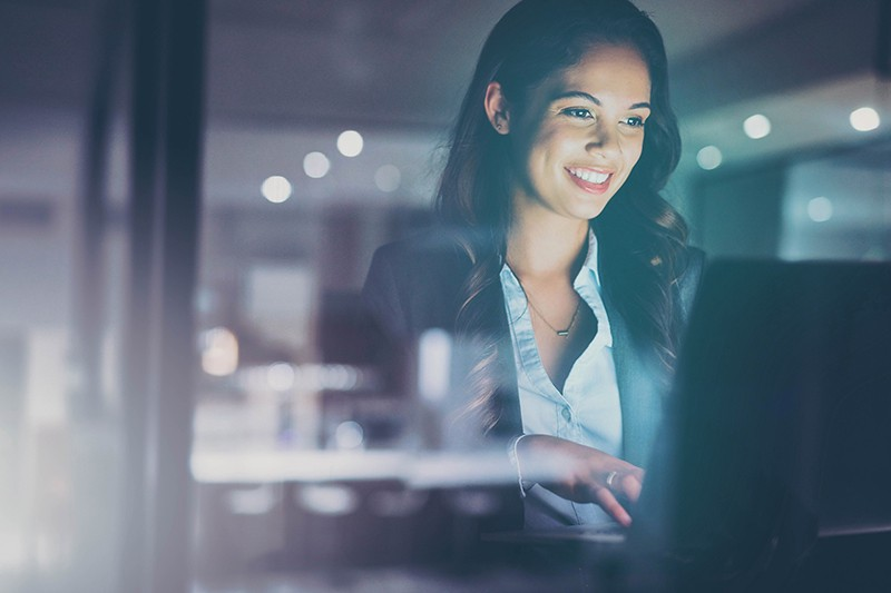 AdSigner is much more than just an email signature generator. Photo: iStock