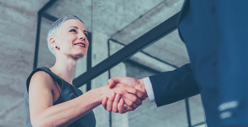 AdSigner Partner Program opens up a wide variety of new business options. Photo: iStock