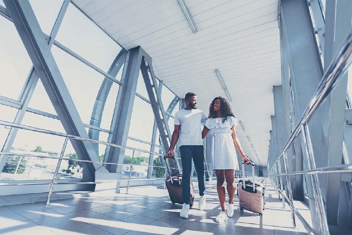 Every travel agency can build a relationship with customers even in times of crisis. Photo: iStock