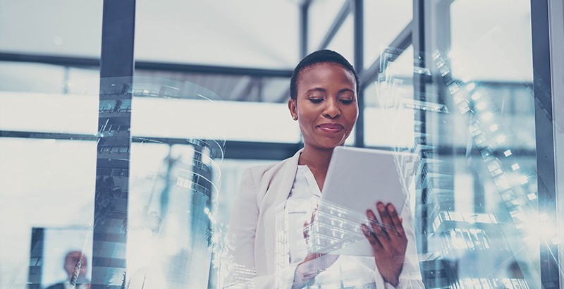 With every sent email, the advertising message finds its way to the people who can be your future clients. Photo: iStock