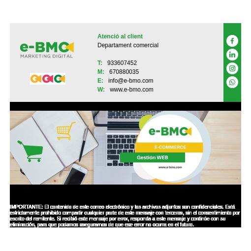 e-BMO email signature